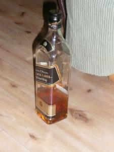 13 Johnnie 1